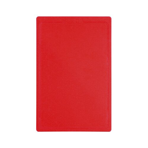 Classic Cutting Board L Red